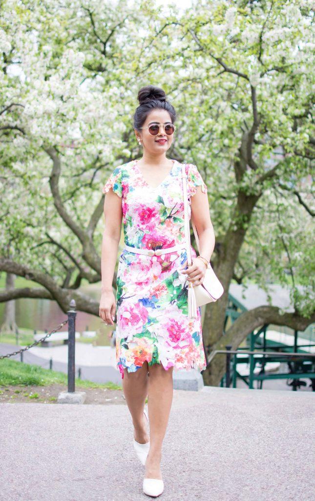 LovePlayingDressup-Neha-Gandhi-FloralDress-Boston-Spring-OOTD-Petite-Tulips-6