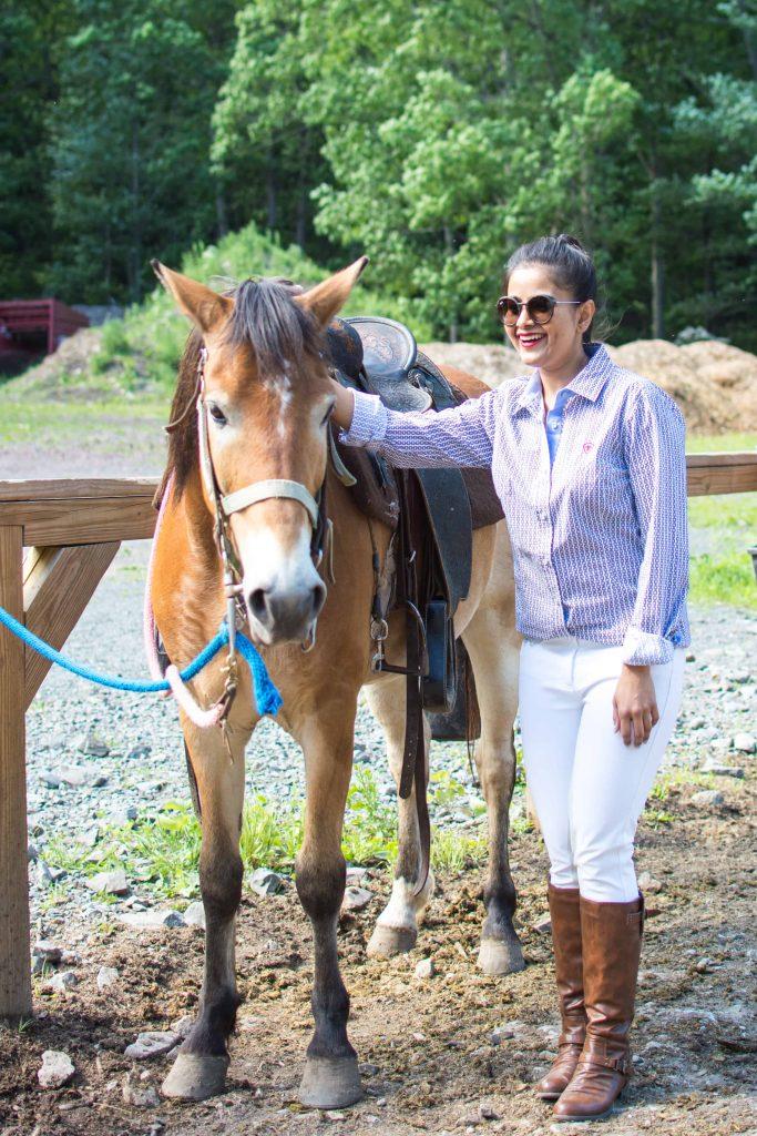 LovePlayingDressup-Neha-Gandhi-skytop-lodge-Horse_Riding-1